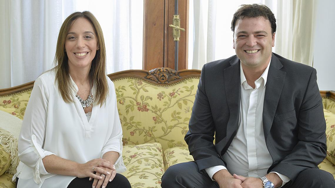 Barroso se reunió con Vidal