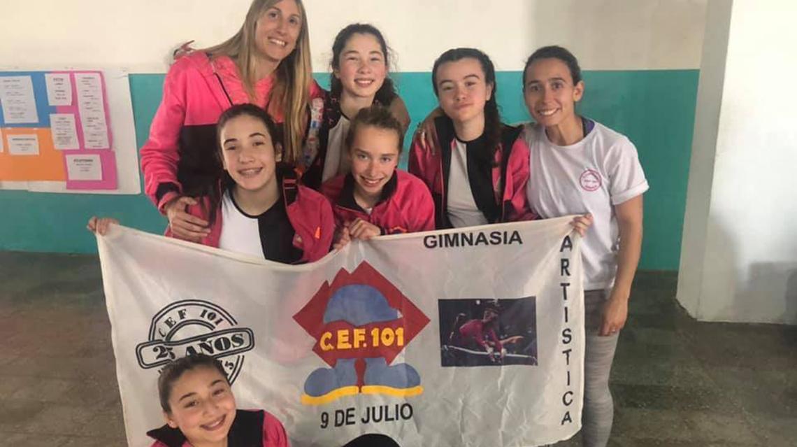 Juegos Bonaerenses 2019