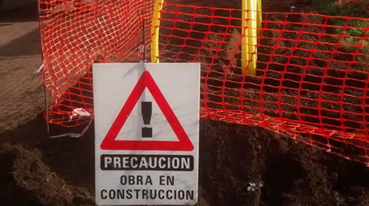 Servicio gas natural El Provincial