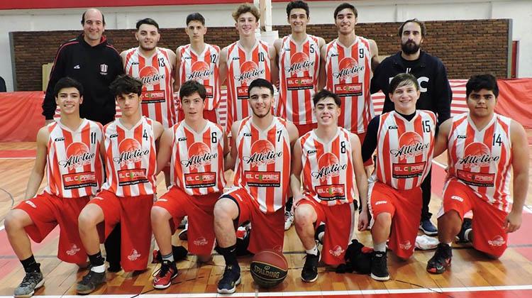 Juveniles de Atlético