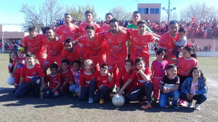 Fútbol de Primera