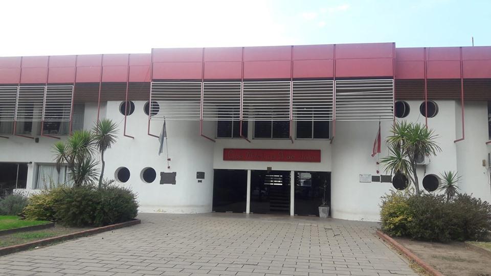 Comunicado del Club Atlético
