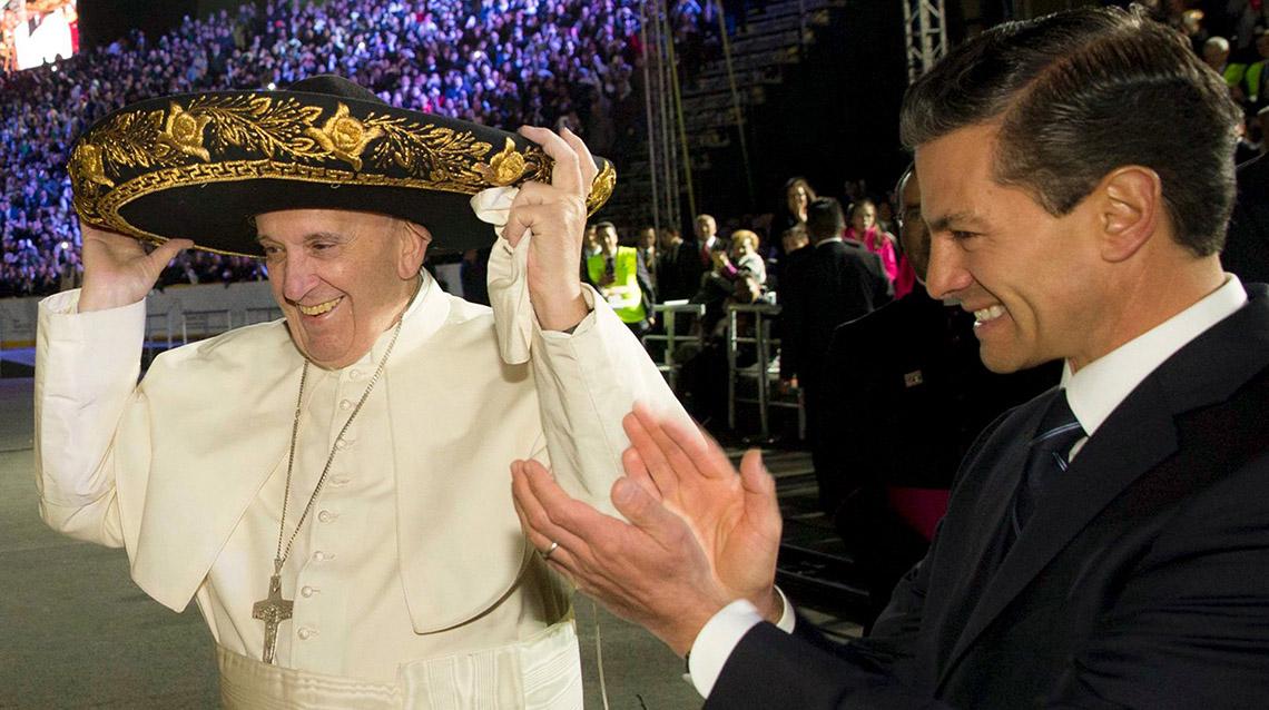 Francisco a la mexicana