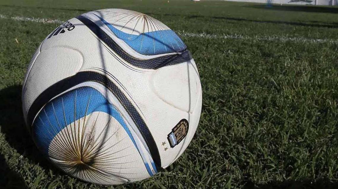 Mesa del Fútbol Femenino
