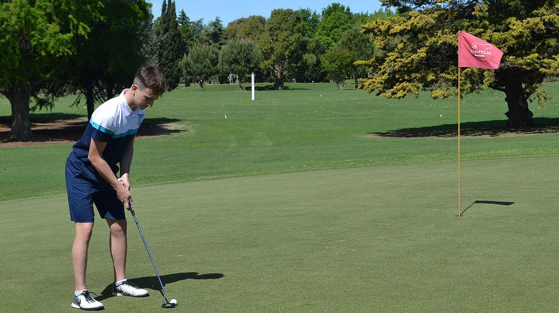 Golf Club 9 de Julio