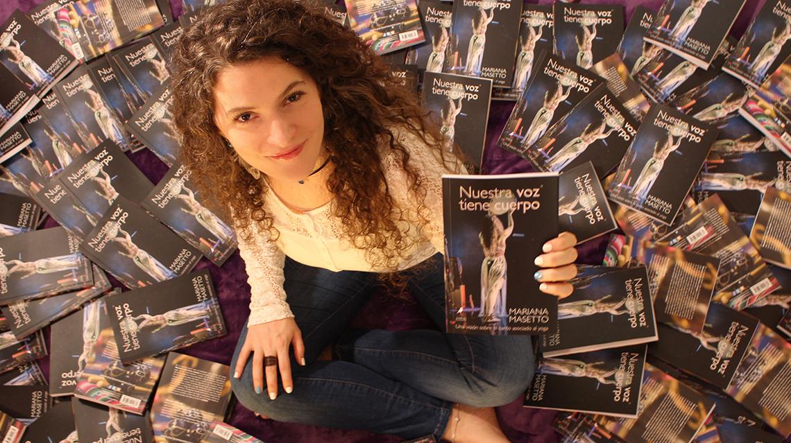 Mariana Masetto en 9 de Julio