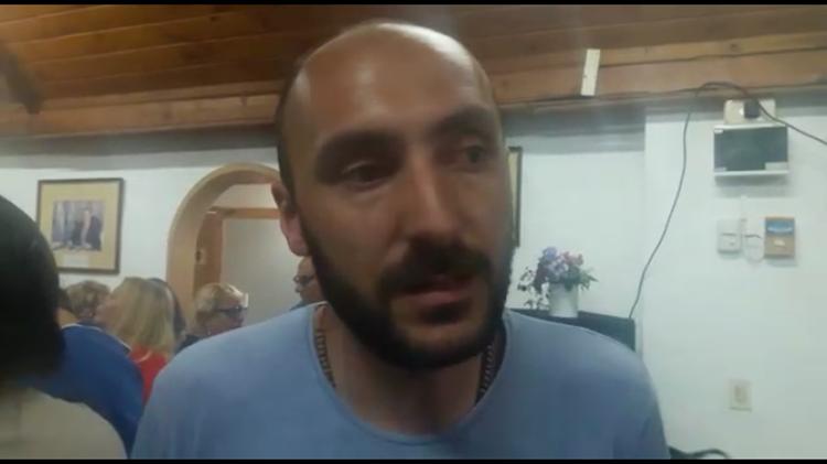 """""""La gente nos puso en el lugar de oposición y desde ahí trabajaremos por 9 de Julio"""""""