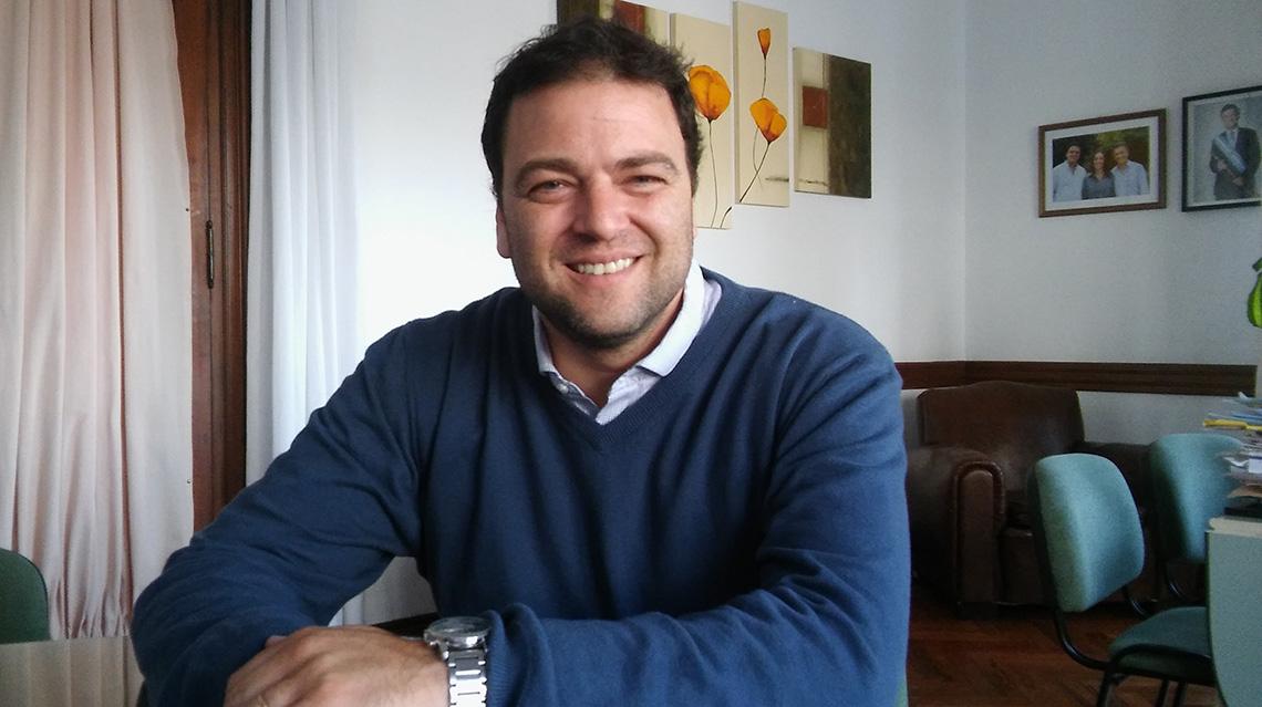 """""""La modernización del Estado será nuestro próximo desafío"""""""
