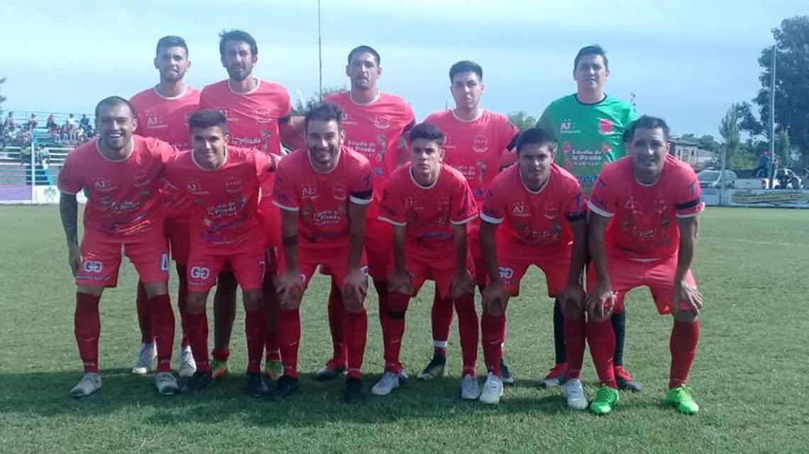 Fútbol Unión Interligas