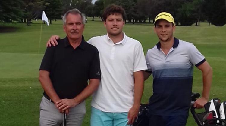 Golf Club de 9 de Julio