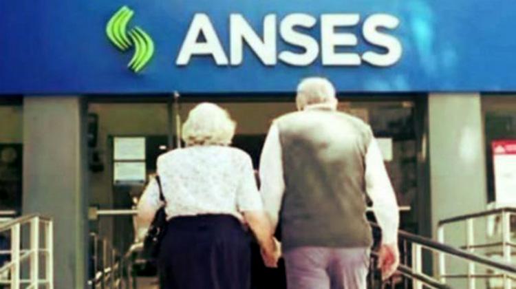 Anses alerta sobre nueva modalidad de estafas a jubilados y pensionados