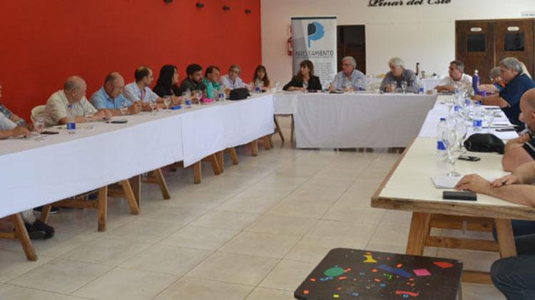 Comunicado del Nucleamiento Empresarial del Noroeste Bonaerense