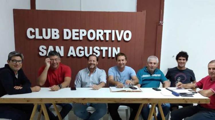 Deportivo San Agustín