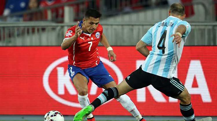 La Copa América Centenario ya tiene grupos