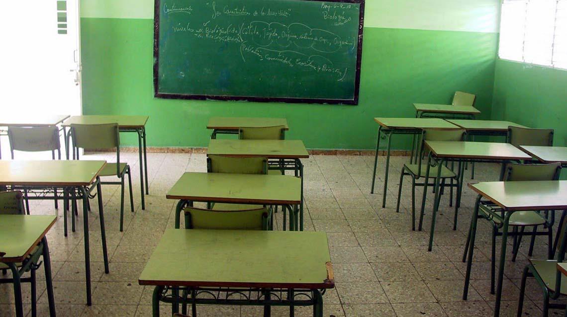 La odisea de la educación en Argentina