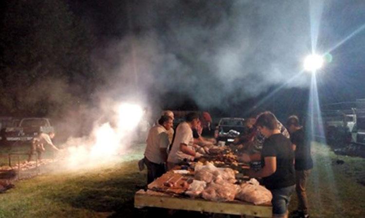 El Provincial prepara su Fiesta del Matambre