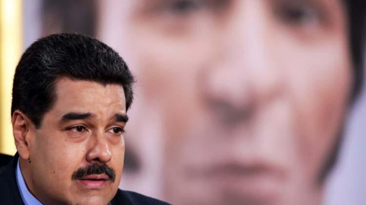 Crece la presión hacia  Maduro