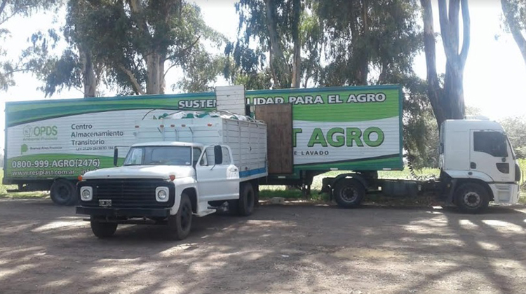 Agroquímicos y medio ambiente