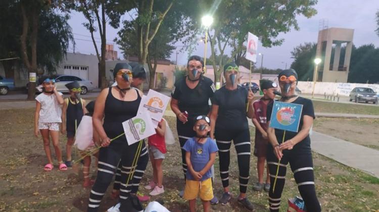 """Carnaval de mi Barrio"""