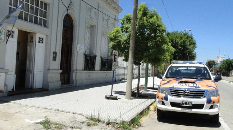 Un trabajador rural se suicidó en cercanías a La Niña
