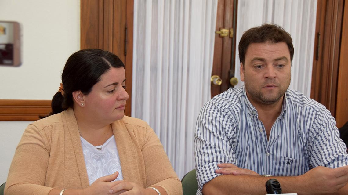 El Intendente Municipal realizó un fuerte llamado a la responsabilidad social