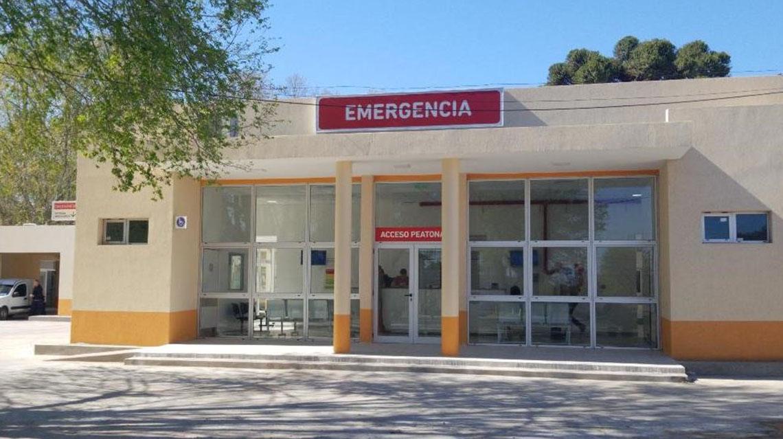 Medidas sanitarias en centros de salud