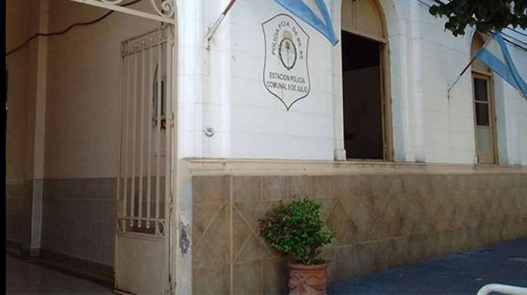 9 detenciones más por incumplimiento del Aislamiento Social Obligatorio