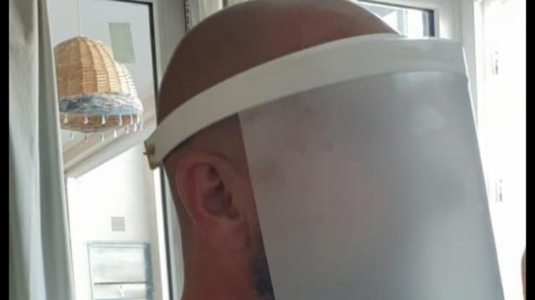 Se desarrollan mascarillas sanitarias con impresión 3D