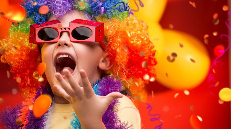 Reprogramaron el Carnaval Infantil
