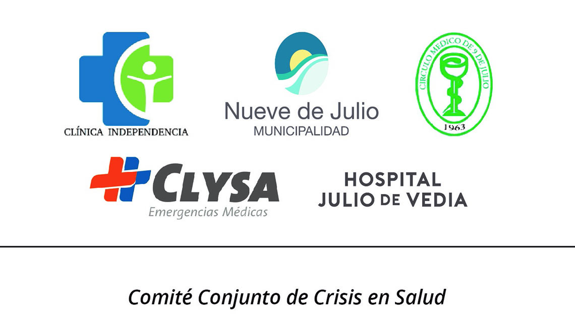 Comité de Crisis de Salud