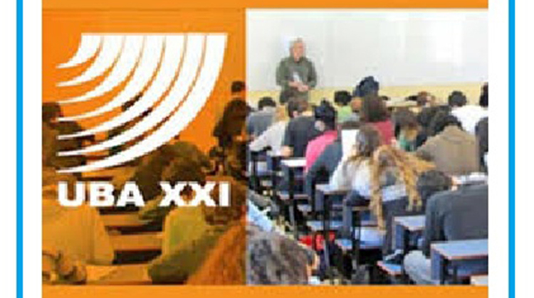 UBA XXI: Llamado a concurso
