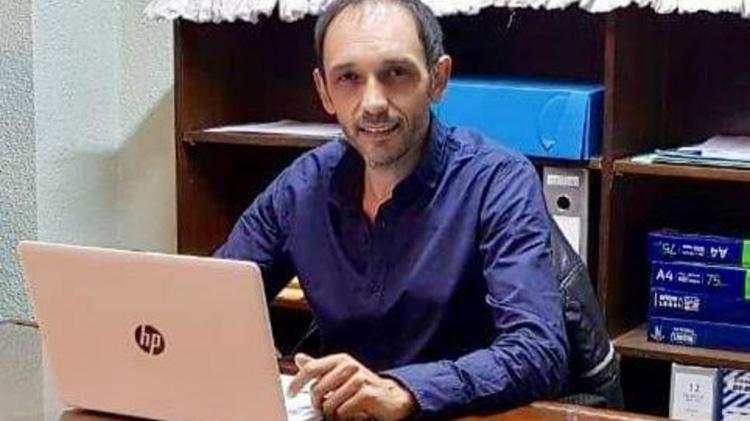 Fabricio Brance asumió como Titular de PAMI 9 de Julio