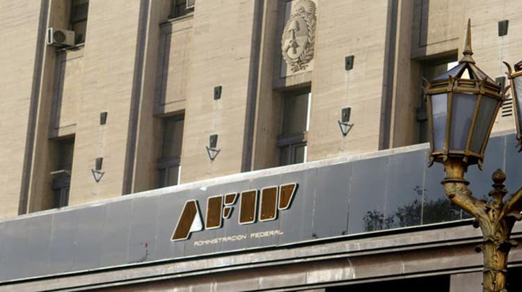 Coronavirus en Argentina: AFIP