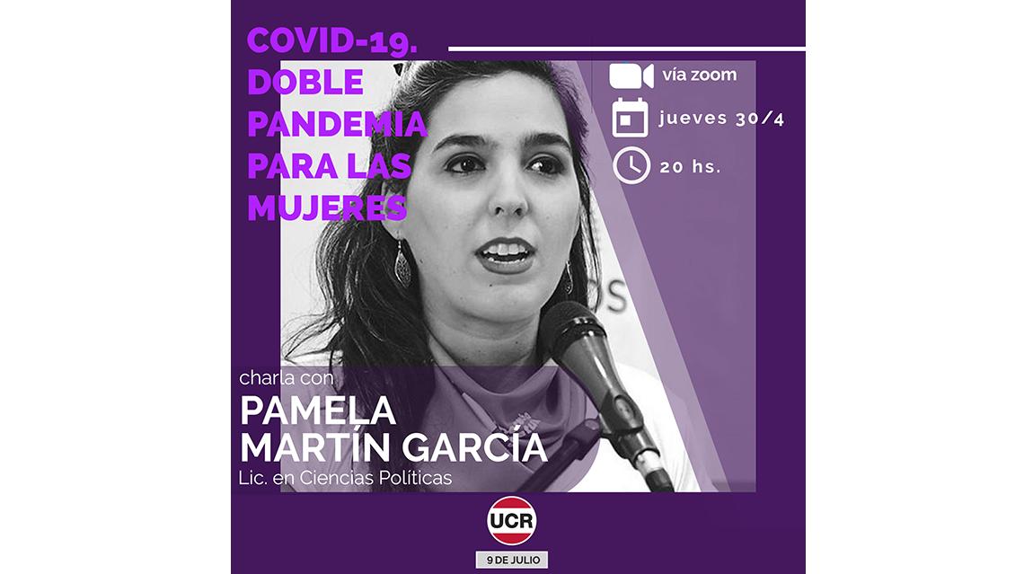 COVID-19: La doble pandemia para las mujeres
