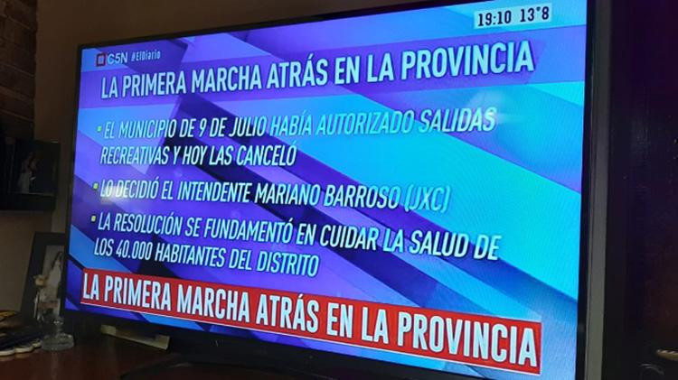 Barroso desmiente fake news