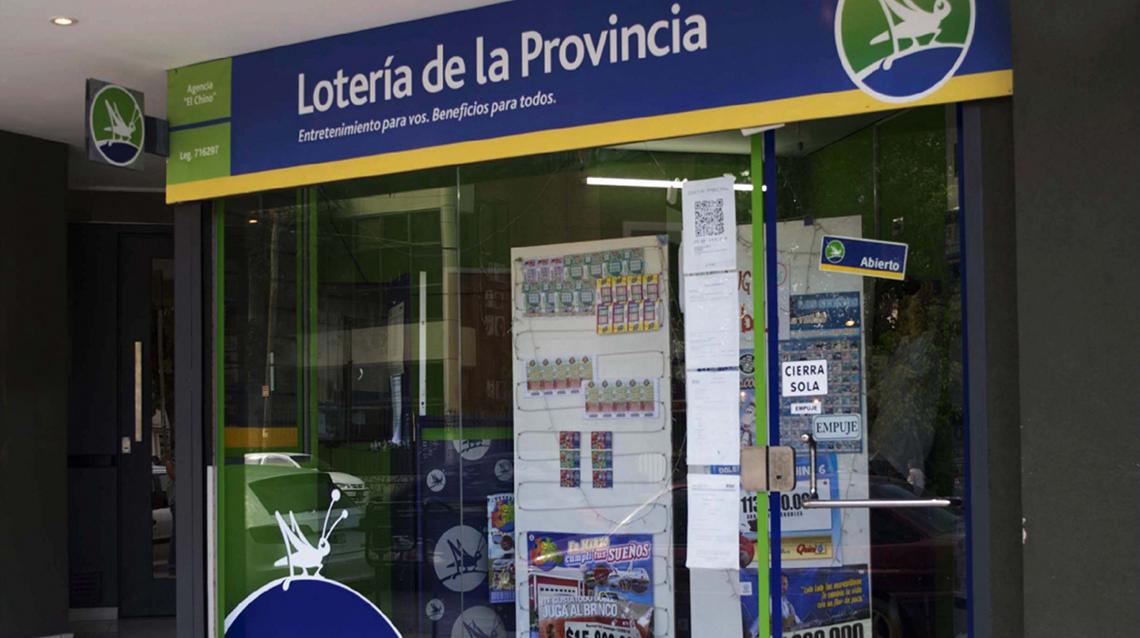 Loterías: volverían el fin de semana