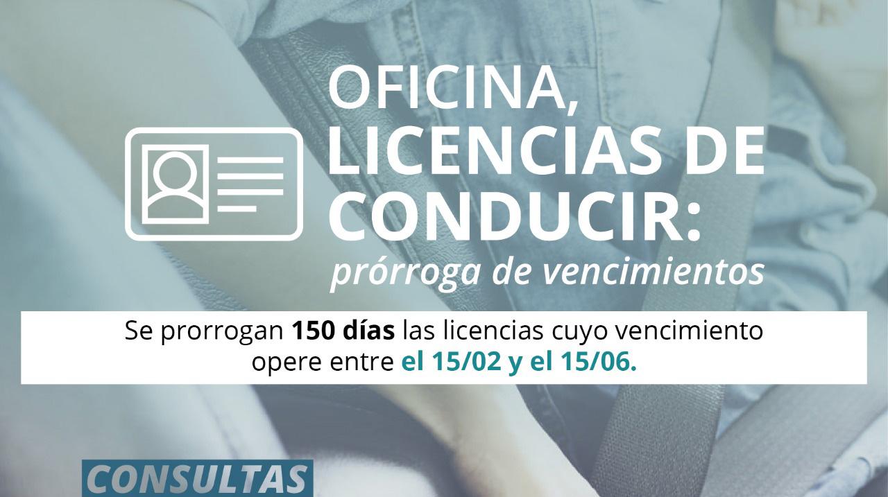 Oficina de Licencias de Conducir