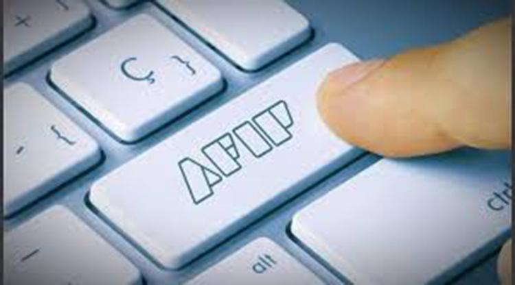 AFIP: Padrón Federal de Impuestos