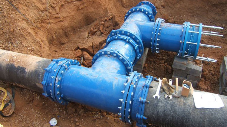 Corte de agua reprogramado