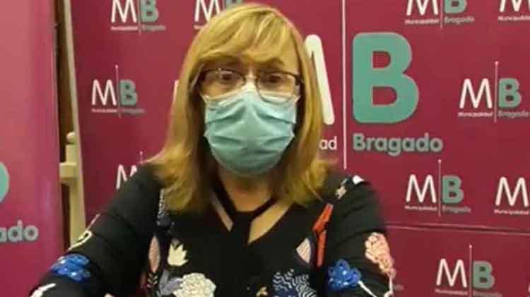 Nuevo caso positivo en Bragado