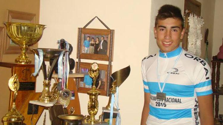 Corro irá por otro Campeonato Argentino