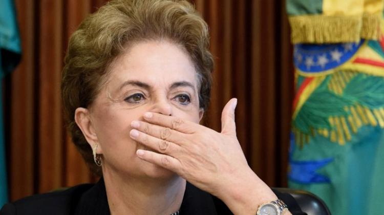 Dilma no quiere renunciar
