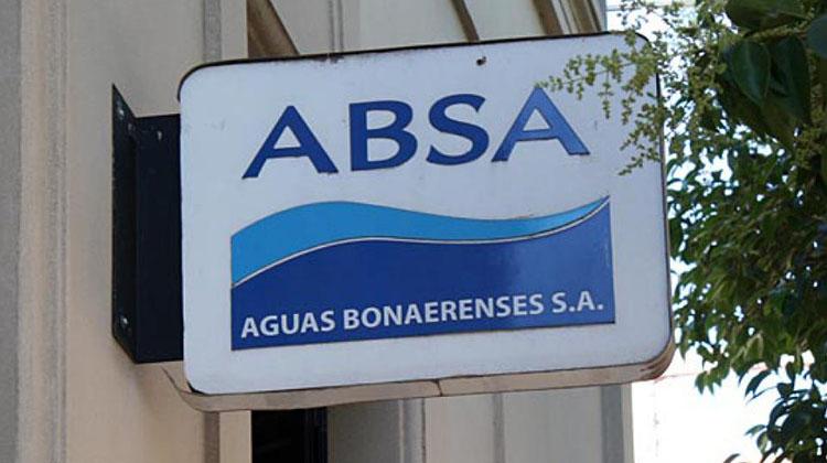 ABSA: Drenajes programados