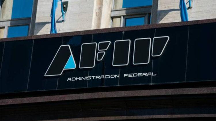 AFIP prorroga Feria Fiscal